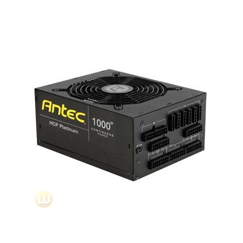 Antec 1000W Power Supply HCP CONTINUOUS PSU 80 PLUS GOLD