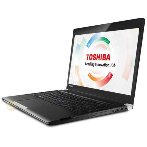 Toshiba r30 a 00y laptop 13 3 core i7 4600m 256gb ssd 4gb for Toshiba portege r core i7