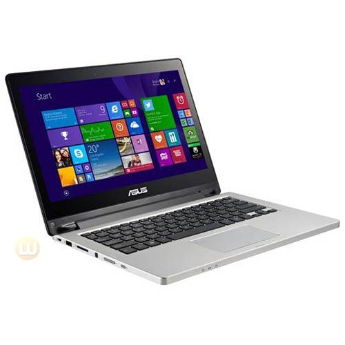 ASUS TP500LA-DB51T-CA Notebook i5-4210U 6GB RAM 500G HDD Win8 15.6""