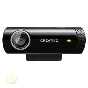 CREATIVE LIVE! CAM CHAT HD (VF0700) 73VF070000000 S19910