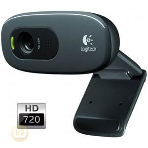 Logitech HD WEBCAM C270 960-000621