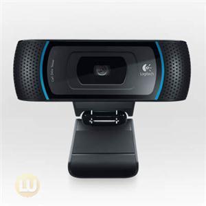 Logitech HD PRO WEBCAM B910