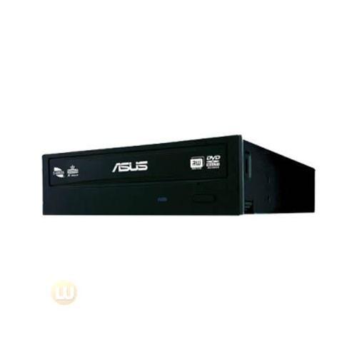 Asus Storage DRW-24B1ST//BLK//B//AS DVDRW SATA 24X Green Environment with Software