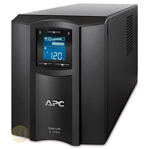 APC SMART-UPS C 1000VA 120V LCD  S25060