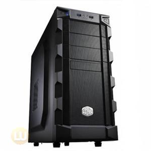 Cooler Master K280 MID TOWER Case (BLACK) RC-K280-KKN1