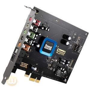 Creative Sound Blaster Recon3D PCIe Sound Card 70SB135A00002