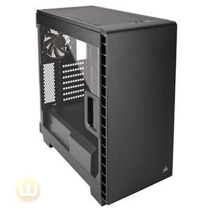 Corsair Carbide Quiet 400C Inverse ATX Full Tower Case