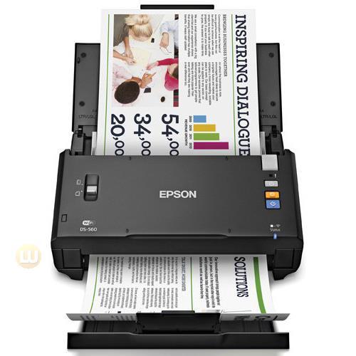 Epson 17x132 Singleweight Matte Paper Roll