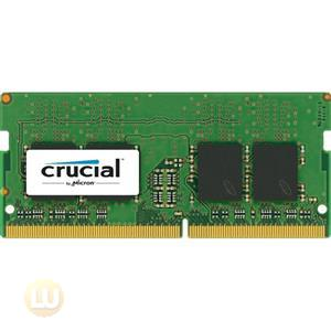 Crucial 8GB DDR4 2133MHz Memory SODIMM Retail
