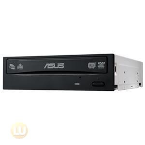 Asus Storage DRW-24B1ST/BLK/B/AS DVDRW SATA 24X Green Environment with Software