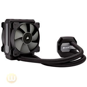 Corsair CPU Cooler CW-9060024-WW LGA 1151/1150/1155/2011/2011-3 AMD AM3/FM1/FM2