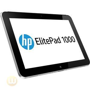 HP ElitePad 1000 G2 Tablet Intel ATOM Z3795 4GB RAM 64GB eMMC 10.1