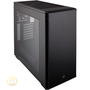 Corsair Carbide Series 270R Mid-Tower ATX Case