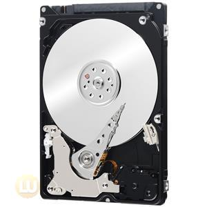 Western Digital HDD WD10JPLX 1TB Mobile 7200RPM 32MB Cache 2.5inch SATA Black