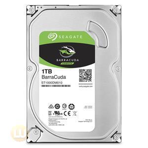 Seagate 1TB Hard Drive 3.5