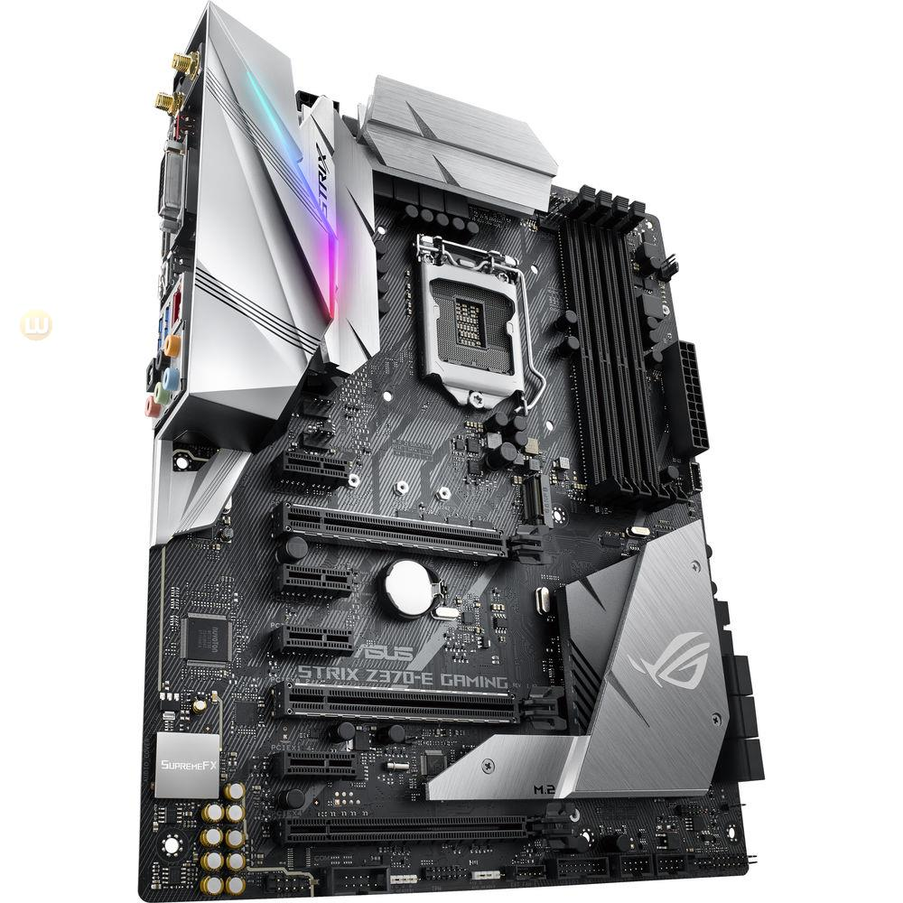 z370 motherboards and how to choose