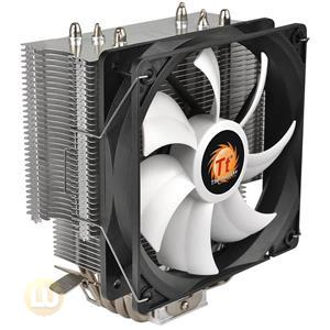 Thermaltake CPU Cooler CL-P039-AL12BL-A CONTAC SILENT 12 INTEL AMD Retail