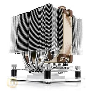 Noctua NH-D9L CPU Cooler S2011-0/2011-3 AMD AM2+/AM3+/FM2 Dual Tower 2000RPM