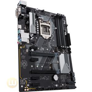 Asus Prime H370-A/CSM Motherboard LGA1151 Interfaces:M.2, USB3.1, DVI, VGA, HDMI