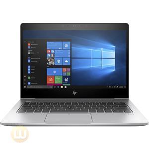 HP EliteBook 830 G5 Notebook, Intel i5-7200U, 8GB RAM, 256GB SSD, 13.3