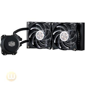Cooler Master MasterLiquid ML240L RGB Cooling Fan