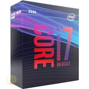BOXED Intel Core I7-9700KF Processor FC-LGA14A