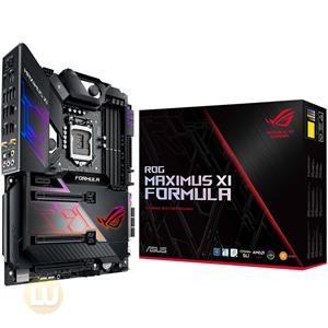 Asus ROG Maximus XI Formula Motherboard,ATX, Z390,Interfaces:M.2, USB3.1, HDMI