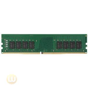 Kingston Memory KVR26N19S8/8 8GB DDR4 2666MHz Non-ECC CL19 DIMM 1Rx8 Retail