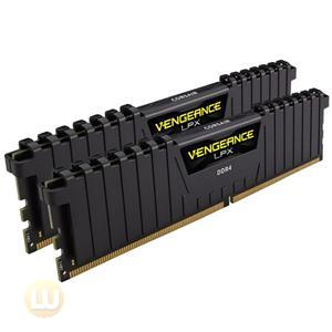 Corsair DDR4-3000 16GB Memory