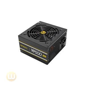 Antec Power Supply VP500 PLUS 500W Non-Modular 12V 120mm Fan ActivePFC 80+