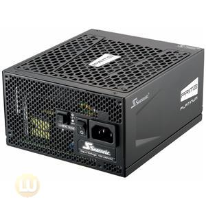 Seasonic Power Supply SSR-1300PD PRIME 1300W 80+ Platinum ATX/EPS 12V 135mm FDB Fan