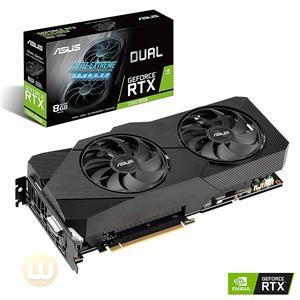 ASUS Dual GeForce RTX 2060 SUPER Graphic Card
