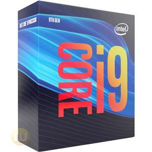 Intel CPU Core i9-9900 Box 16M Cache 3.1GHz 8Cores/16Threads LGA1151 Retail