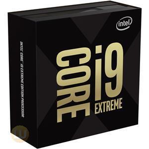 Intel CPU BX8069510980XE Corei9-10980XE Box 24.75M Cache 3.0GHz LGA2066 18C/36T