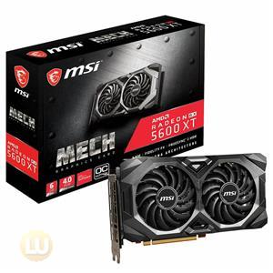 MSI MECH Radeon RX 5600 XT OC Graphic Card