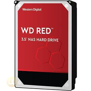 Western Digital Network Attached Storage WD40EFAX 4TB SATA 256M Cache 3.5 WD Red