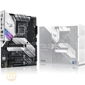 ASUS ROG STRIX Z490-A GAMING Motherboard